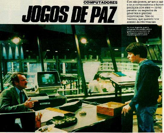 PUBLICADOS BRASIL  Jogos de Paz - Computadores 186b791213