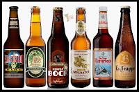 top cervezas europa
