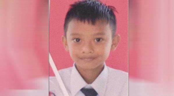 Budak 7 tahun maut tercekik buah rambutan