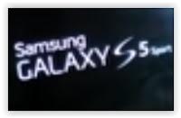 Samsung galaxy s5 sport logo