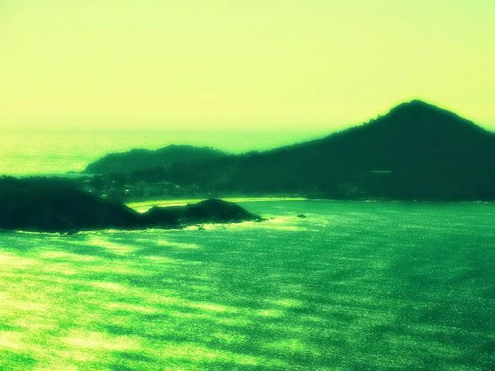 Praia de Quatro Ilhas, Bombinhas