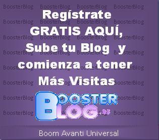 BoosterBlog Tutorial de registro e indexación en buscadores