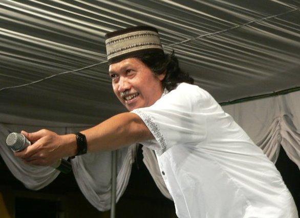 Ceramah EmhaAinun Najib