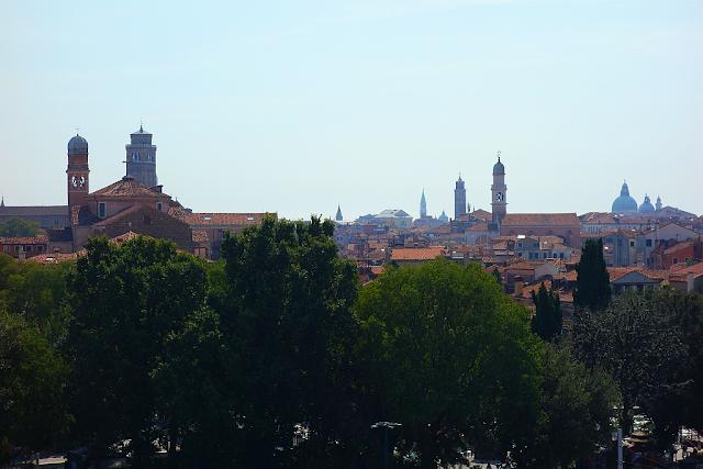 Kolik je zvonic v Benátkách?