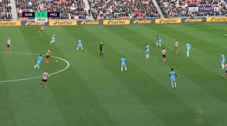 اهداف مباراة مانشستر سيتي وسندرلاند 2 - 0 الاحد 05-03-2017 الدوري الانجليزي