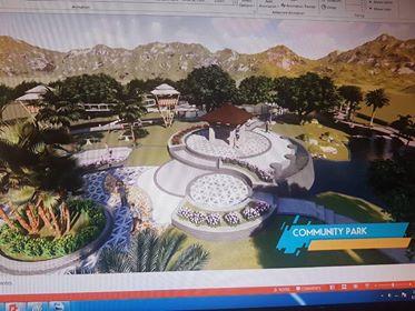 Davao Oriental Eco Industrial Park 2