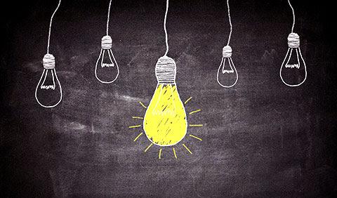 Explore your ideas