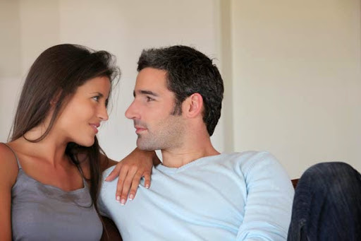 What Men REALLY Notice the First Relationship?