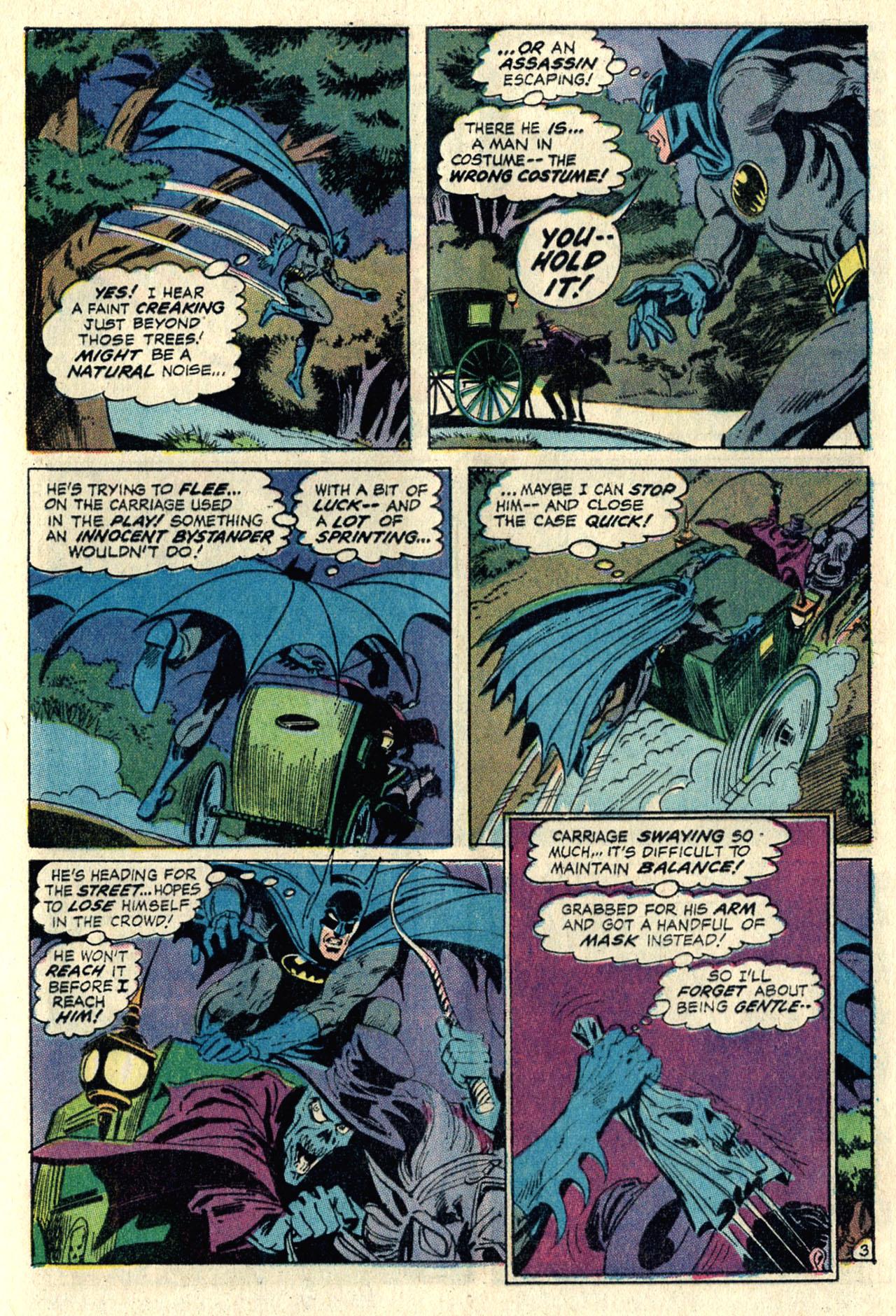 Detective Comics (1937) 425 Page 4