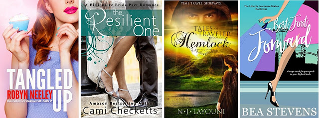 Image: Click for Top 100 Free BestSellers Romantic Comedy Ebooks