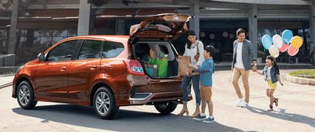 Harga Kredit Datsun Go + Simulasi DP Cicilan Murah Promo 2018