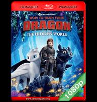 CÓMO ENTRENAR A TU DRAGÓN 3 (2019) FULL 1080P HD MKV ESPAÑOL LATINO