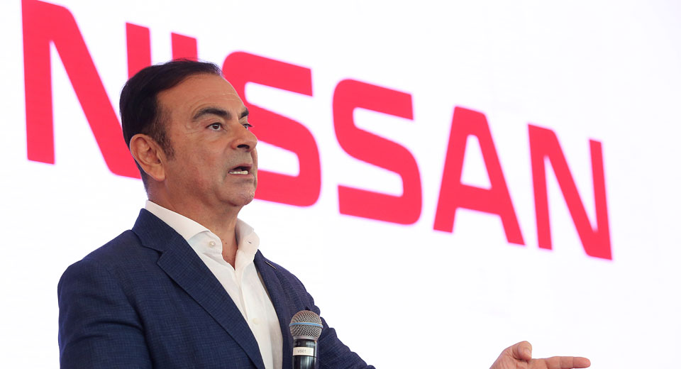 Nissan CEO says confident United Kingdom will remain competitive after meeting PM
