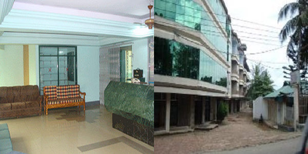 Top Hotels in Rangamati