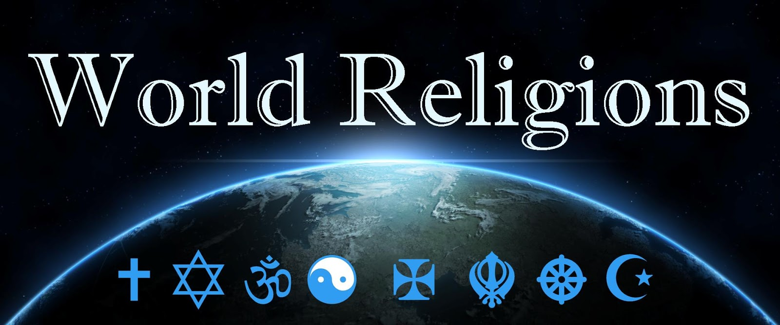 Things Out Of The Ordinary Top Religions Of The World - Top religions in the world