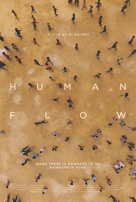 Film Human Flow ( 2017)