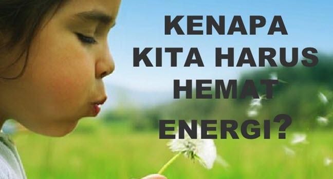 Ayo Hemat Energi