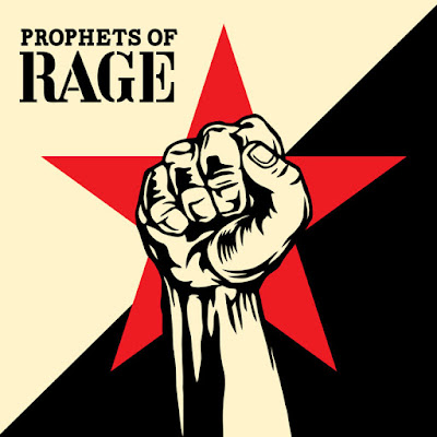 Propeths Of Rage - Propeths Of Rage