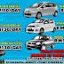 Mencari kereta sewa di Shah Alam ? SF Car Rental Agency sedia membantu anda !