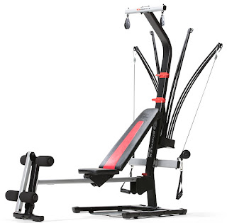Bowflex MY17 PR1000 100661 Home Gym, image, review features & specifications