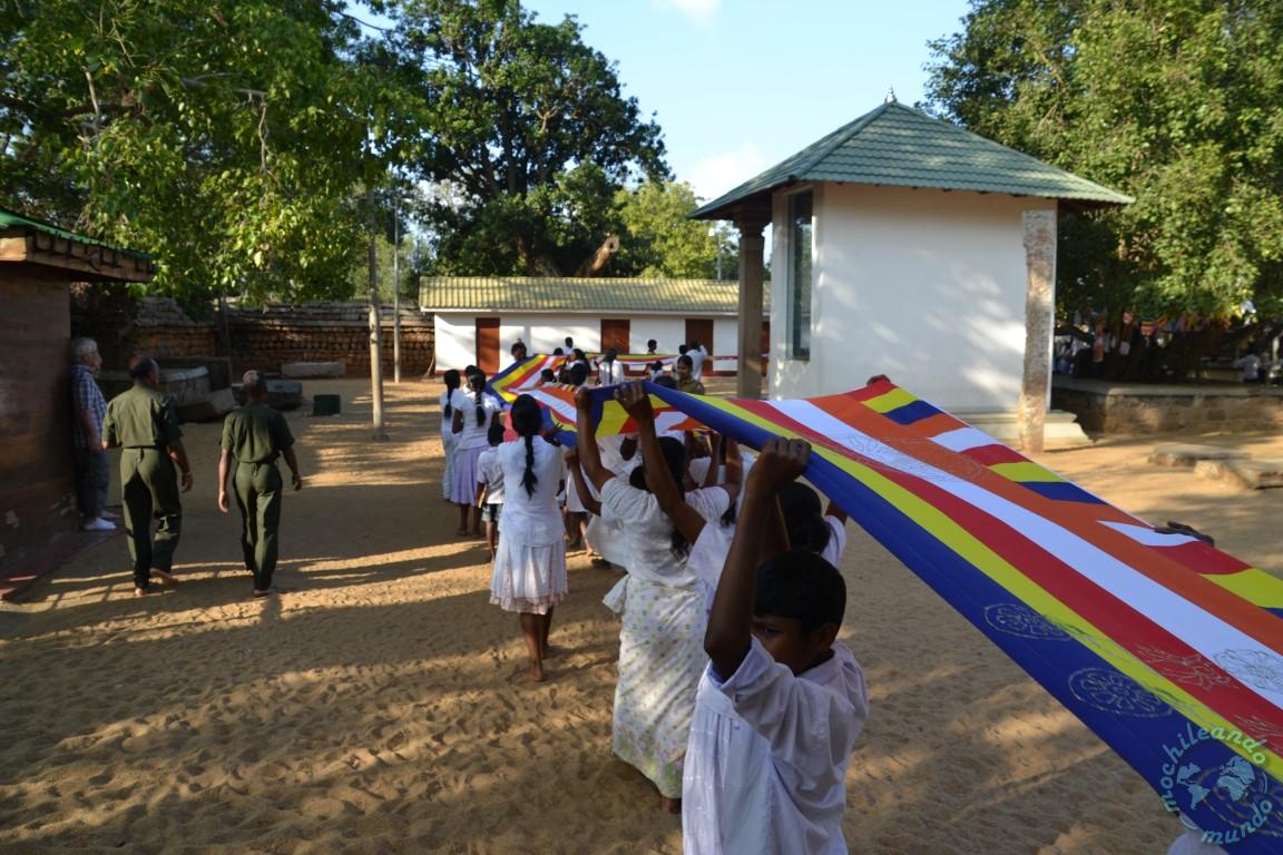 que ver y hacer en Anuradhapura