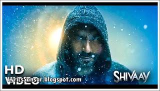 Bolo Har Har Har Lyrics : Shivaay (Title Track) | Badshah Ft. Ajay Devgan