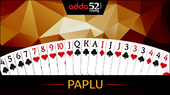 Discovering The Rules Of Paplu Play Online Indian Rummy Cards Games