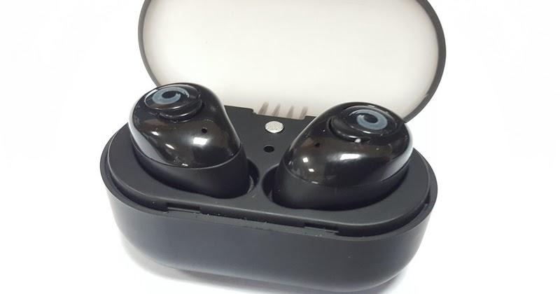 [開箱] 力族W1 真無線藍芽耳機TWS 只是覺得真得不錯
