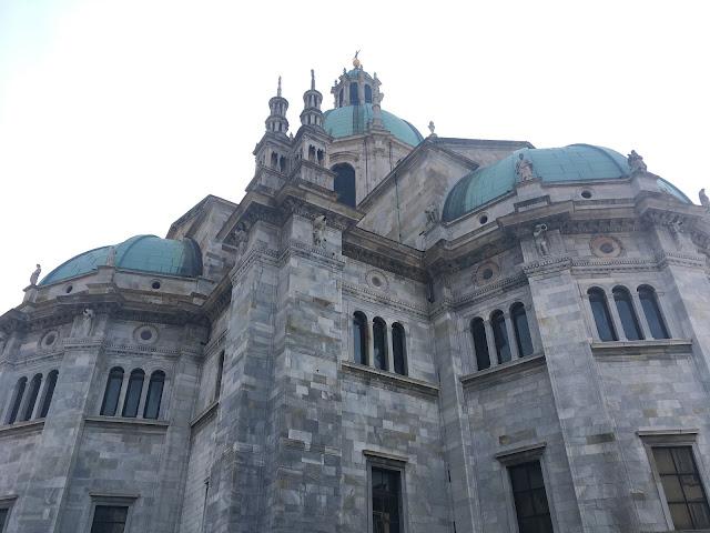 Cattedrale di Como