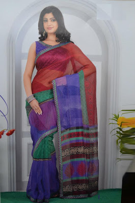 Soft Cotton Sarees
