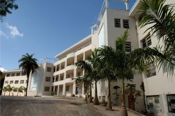 Hospital da Baleia - Fundação Benjamin Guimarães