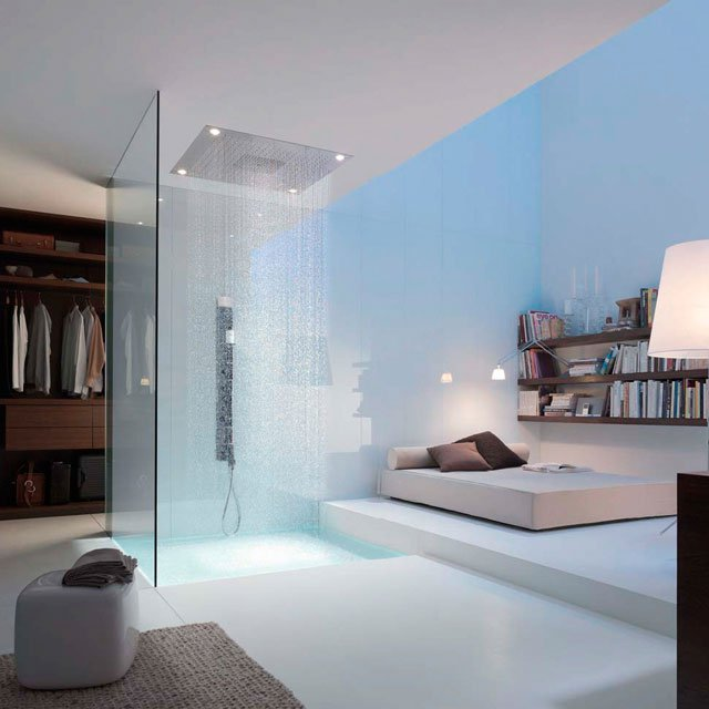 Axor Shower by Philippe Starck! Home Decor