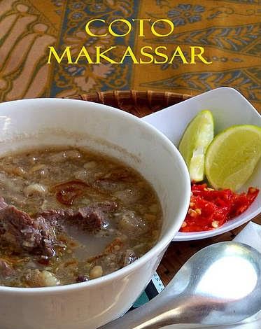 Kuliner Khas Makasar