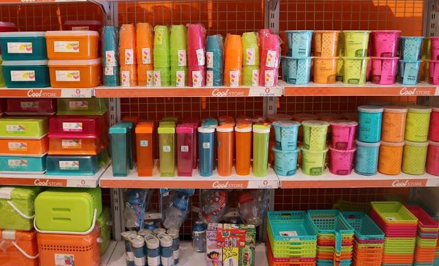 produk plastik yang BPA Free dan harga terjangkau serta bisa digunakan di microware dan freezer sekaligus adalah Claris