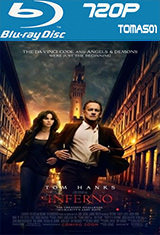 Inferno (2016) BRRip 720p
