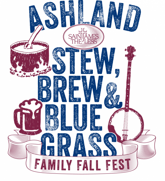 Ashland Stew Fest at St. James the Less