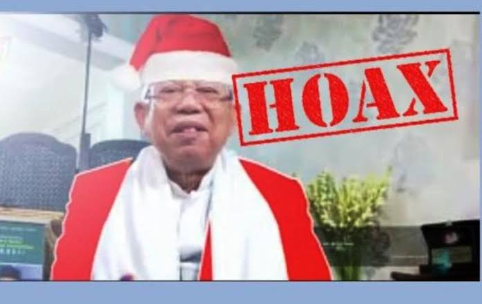 Terjadi Tahun 2016, Hoax Ini Lebih Keji Dari yang Dialami KH Ma'ruf Amin