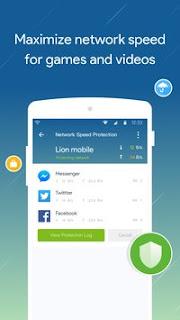 تحميل تطبيق Network Master - Speed Test لاختبار سرعة الانترنت