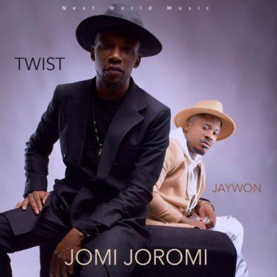 [Music] Jaywon – Jomi Joromi ft. Twist Da Fireman