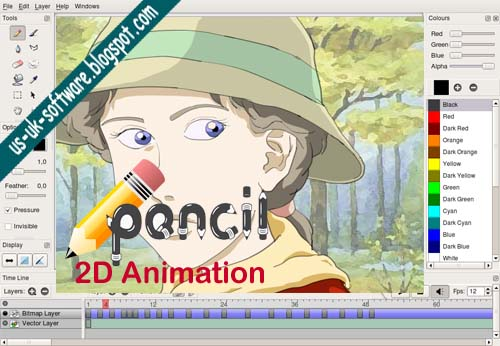 photo animation software free download for xp