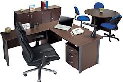 Meja Kantor Bukan Hal Sepele