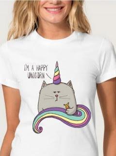 unicat tshirt