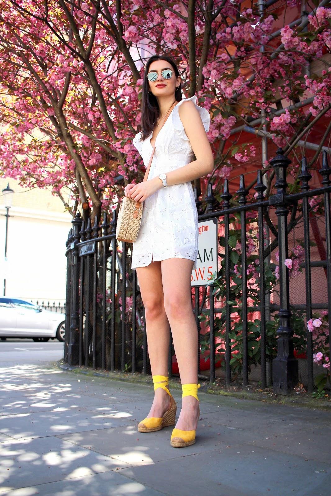 peexo spring style london blog