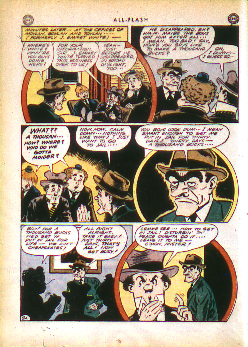 All-Flash issue 16 - Page 10