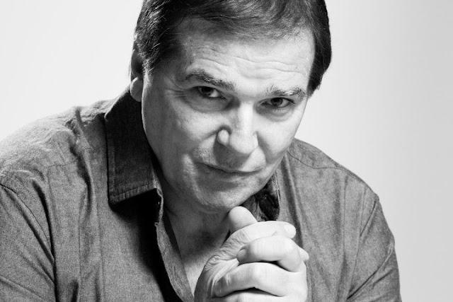 O cantor Jerry Adriani, 70, morreu na tarde deste domingo, do Rio de Janeiro; o cantor havia sofrido uma trombose em uma das pernas e agora enfrentava um câncer (Foto: Rodrigo Meneguello / Divulgação)