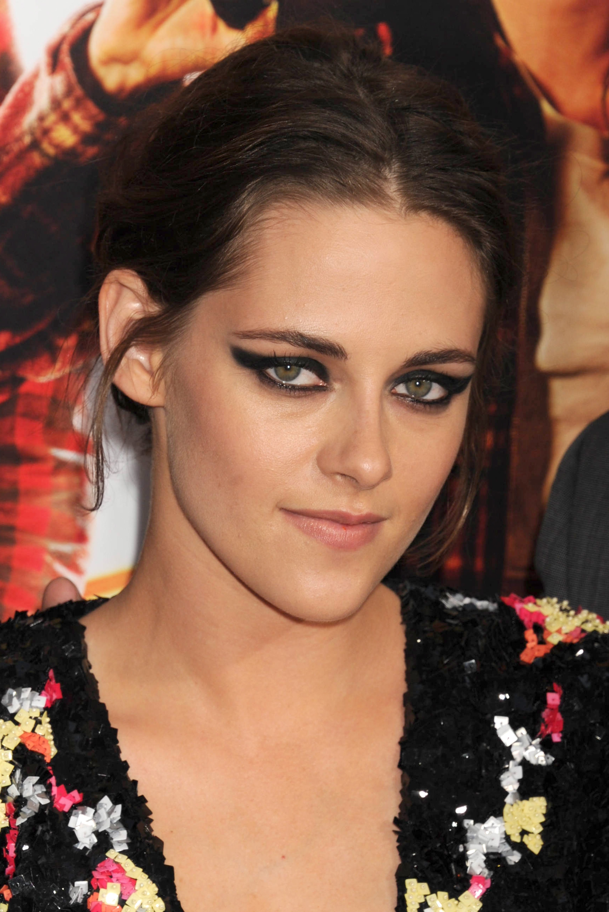 Kristen Stewart In Elle Magazine France November 2012: Kristen Stewart Pictures Gallery (115)