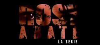Rosy Abate La Serie cast completo
