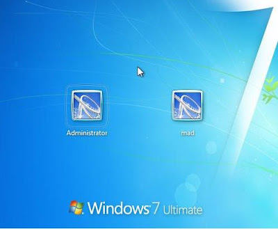 how to come up in safe mode windows 7