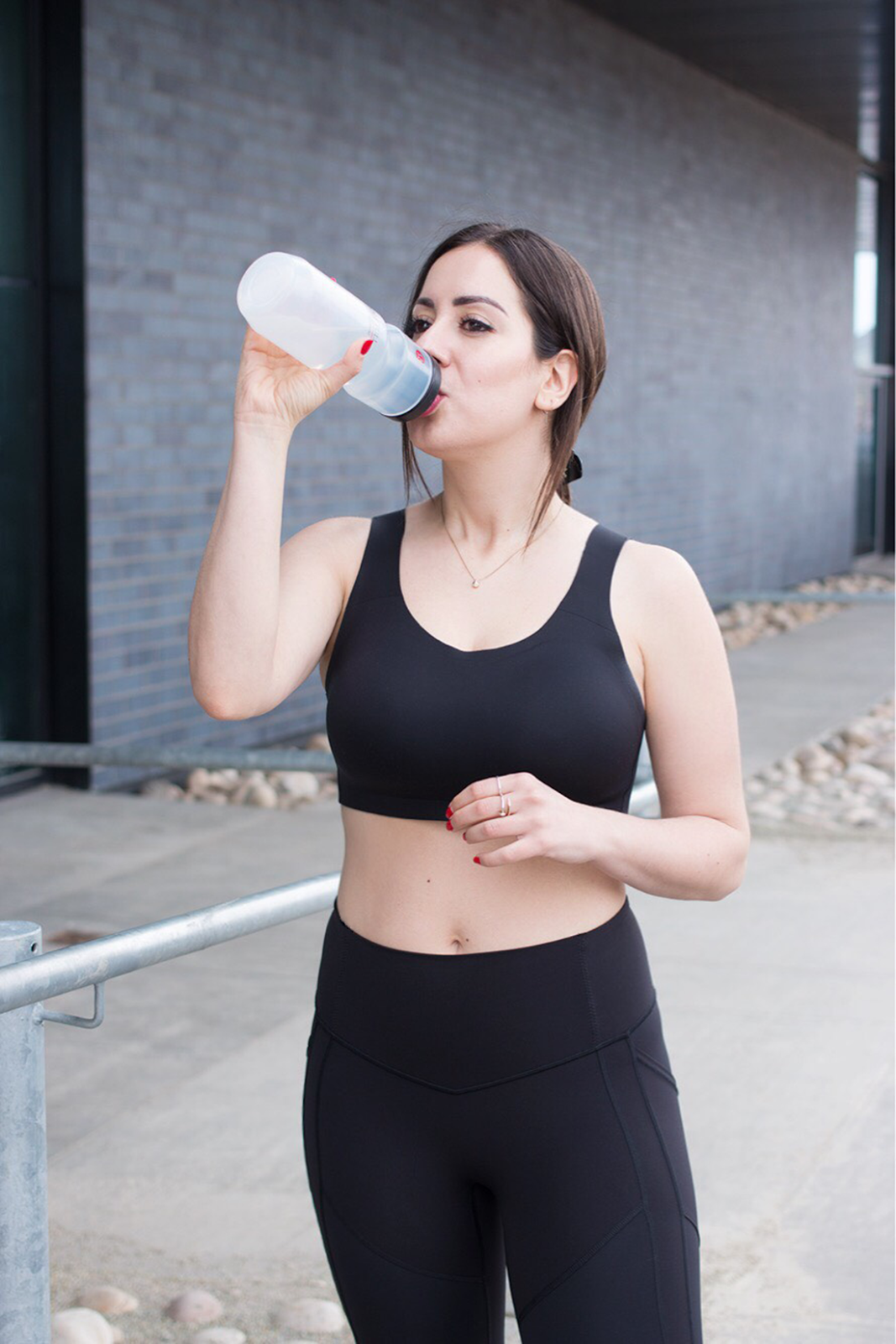 Finding The Ultimate Sports Bra: lululemon's Enlite Bra is a total winner