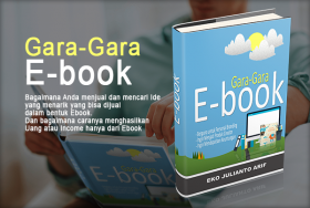 Gara-Gara Ebook